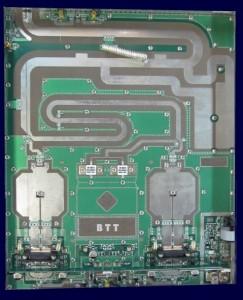 Amp Board 1